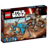 Joc LEGO ® Star Wars Encounter on Jakku™ 75148