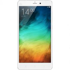 Smartphone Xiaomi Mi note dualsim 64gb lte 4g alb