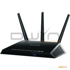 Nighthawk AC1900 Premium (600 + 1300 Mbps) WIFI Dual Band Router - Router wireless Netgear, Port USB, Porturi LAN: 4