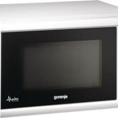 Cuptor cu microunde Gorenje MMO20DWII, alb, 20 l, 800 W
