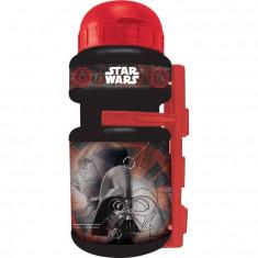 Sticla apa Star Wars Disney Eurasia 35675 - Aparat aerosoli copii