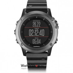GARMIN Smart watch Garmin Fénix 3 sport, HRM, Sapphire