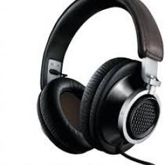 Căști Philips L1/00, Casti Over Ear, Cu fir, Mufa 3, 5mm, Active Noise Cancelling