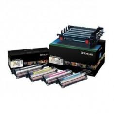 Kit imagine Lexmark negru/color | retail | C54x - Cilindru imprimanta
