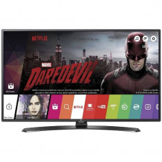 Televizor LG 43LH630V webOS 3.0 SMART LED - Televizor LED LG, 108 cm, Full HD, Smart TV