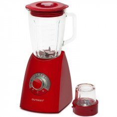 OURSSON Blender Oursson BL0640G/RD 600W rosu