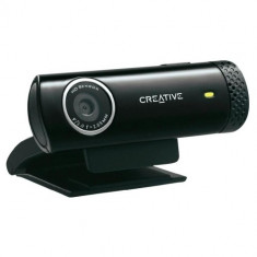 Creative CAMERA WEB CREATIVE. Live!Cam Chat HD 720p '73VF070000001' - Webcam