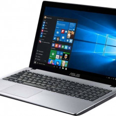 Notebook Asus X555UJ-XO018T, negru - Laptop Asus, Intel Core i7, Diagonala ecran: 15, 8 Gb, 1 TB, Windows 10
