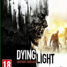 Joc software Dying Light Xbox One - Jocuri Xbox One, Shooting, 18+