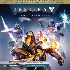 Software joc Destiny Legendary Edition Xbox 360 Activision