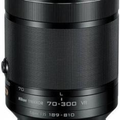 Nikon 1 NIKKOR VR 70-300mm f/4.5-5.6 Obiectiv aparat foto - Obiectiv DSLR