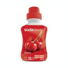 SodaStream Sodastream aromă de cireaşă 500ml