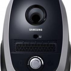 Aspirator cu sac Samsung VCC61E3V3K - Aspiratoare cu Sac