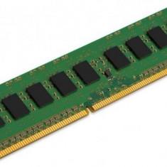 Kingston Memorie Kingston 4GB DDR3 1600Mhz CL11 LV - Memorie RAM
