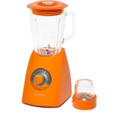 OURSSON Blender cu rasnita Oursson BL0642G/OR 600W portocaliu