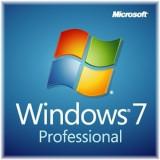 Licenta OEM Microsoft Windows 7 Pro SP1 64 bit English - Sistem de operare