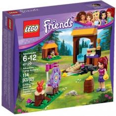 LEGO® LEGO® Friends Tabara de aventuri: Tragerea cu arcul 41120