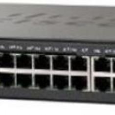 Switch Cisco 50 porturi PoE Smart SLM2048PT-EU