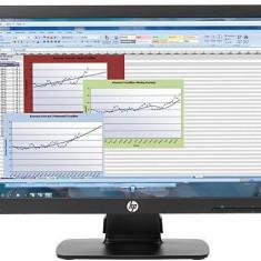 HP MONITOR 21 PRODISPLAY P222v 1920x1080 - Monitor LED HP, 21 inch, DisplayPort