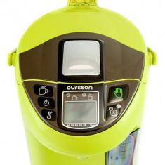 OURSSON Fierbator Oursson Thermo Pot TP3310PD/GA, 3.3l, 750W, Verde - Aparat Gatit Aburi