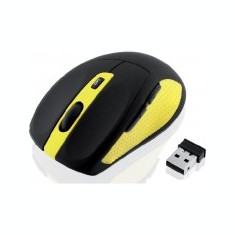 Mouse optic fara fir, I-BOX BEE2 PRO, USB, Optica