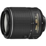 Obiectiv Nikon NIKKOR AF-S DX 55–200mm f/4–5.6G ED VR II