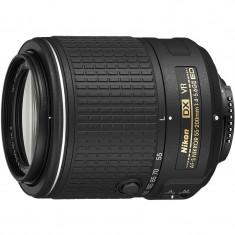 Obiectiv Nikon NIKKOR AF-S DX 55–200mm f/4–5.6G ED VR II - Obiectiv DSLR Nikon, Nikon FX/DX