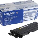 Toner Brother TN 2120 negru | 2600 pag | HL2150N/HL2140/HL2170W