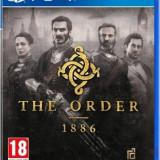 Sony Joc PS4 The Order : 1886