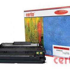 Cartus toner compatibil Certo New Q7551ACN BLACK