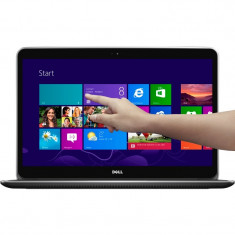 Ultrabook DELL 15.6'' XPS 15 Touch FHD, Procesor Intel® Core™ i5-4200H 2.8GHz Haswell, 8GB, 1TB + 32GB SSD, GMA HD 4600, Win 8.1 - Laptop Dell, 2501-3000Mhz