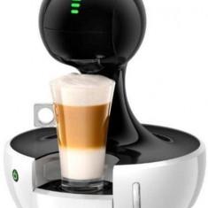 Cafetieră cu capsule Krups KP350131 Nescafe Dolce Gusto Drop, alb/negru - Espressor Cu Capsule