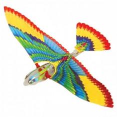 Pasare zburatoare anvergura aripi 40cm - Avion de jucarie