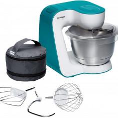 Robot bucătărie Bosch MUM54D00 StartLine, albastru