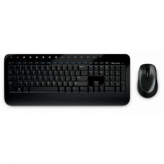 Kit wireless tastatura + mouse Microsoft Desktop Media 2000