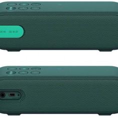 Sony Boxă wireless Sony SRSXB2G.EU8 Bluetooth®, verde - Boxa portabila Sony, Conectivitate bluetooth: 1