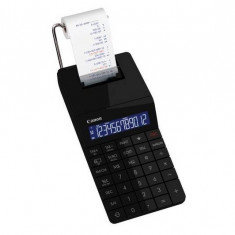 Calculator birou Canon X Mark P1 cu imprimanta 12 digiti
