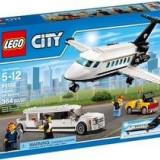 Avion personal LEGO ® City VIP60102