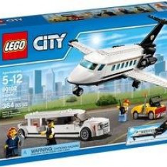 Avion personal LEGO ® City VIP60102 - LEGO Technic