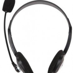 Acme Căşti cu microfon ACME CD-602 - Casti PC