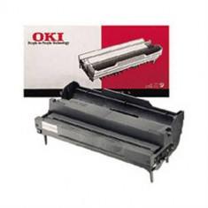 Tambur EP OKI cyan | C5850/5950/MC560 - Cilindru imprimanta