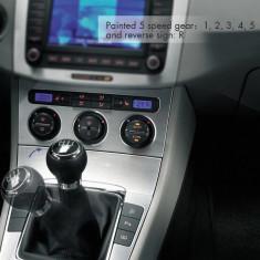 Schimbator viteze 5 trepte pt Volkswagen Passat B6