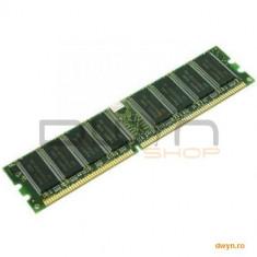 Fujitsu Fujitsu Memory 8GB (1x8GB) 2Rx8 DDR3-1600 U ECC for PRIMERGY RX100 S7p - Memorie RAM