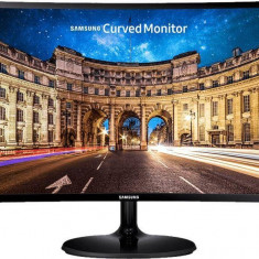 Monitor VA LED Samsung 23.5