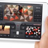 Apple Retina iPad mini Wi-Fi + Cellular 32GB, argintiu (me824hc/a)