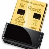 Adaptor Wireless TP-Link Archer T1U, 433 Mbps