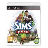 THE SIMS 3 PETS (EP 5) RO PC - Jocuri PC, Simulatoare, 12+