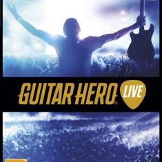 Activision Joc Guitar Hero LIVE Xbox 360