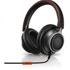 Căști Philips L2BO/00, Casti On Ear, Cu fir, Mufa 3, 5mm, Active Noise Cancelling