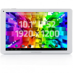 Tableta Modecom FreeTAB 10.1'' 1017 IPS2 x4+ 1.6GHz, 2Gb RAM Android 4.2 Jelly Bean, 10.1 inch, 16GB, Wi-Fi